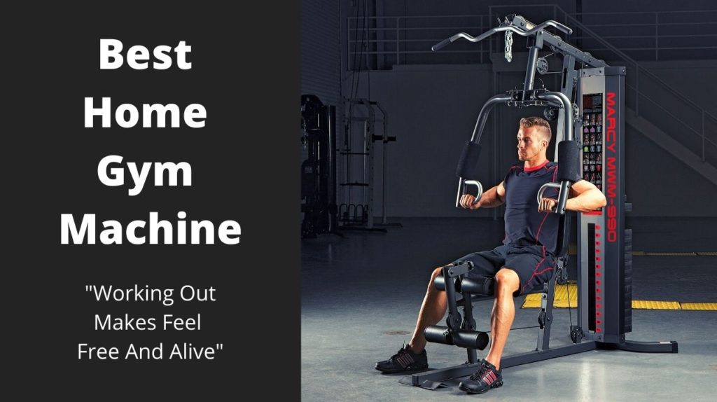 Best Home Gym Machines
